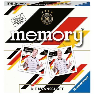 Ravensburger Spiel - DFB memory - Die Mannschaft