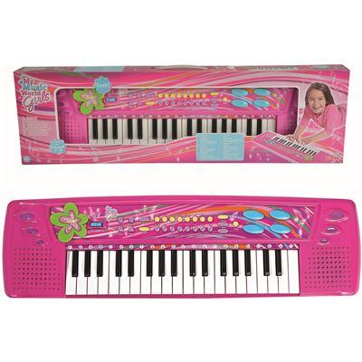 6832624 - MMW Girls Keyboard